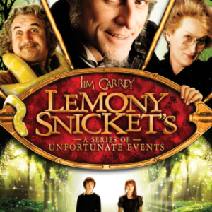 Lemony Snicket's a Series of Unfortunate Events image not available