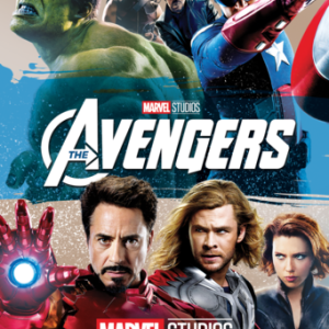 The Avengers image not available