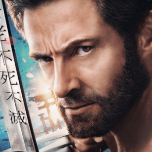 The Wolverine image not available
