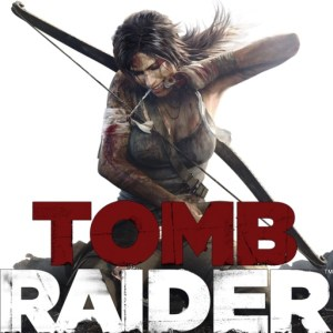 Tomb Raider image not available