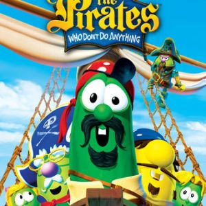 The Pirates Who Don't Do Anything: A VeggieTales Movie image not available