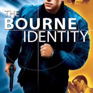 The Bourne Identity image not available