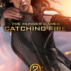 The Hunger Games: Catching Fire image not available