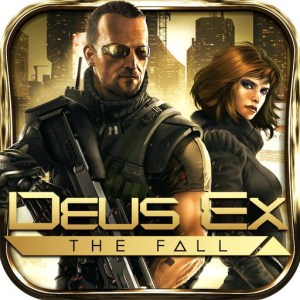 Deus Ex: The Fall image not available