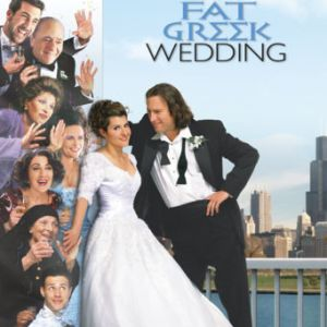 My Big Fat Greek Wedding image not available