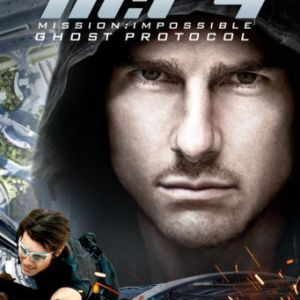 Mission: Impossible - Ghost Protocol image not available