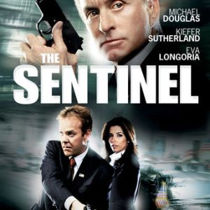 The Sentinel image not available