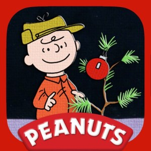A Charlie Brown Christmas image not available