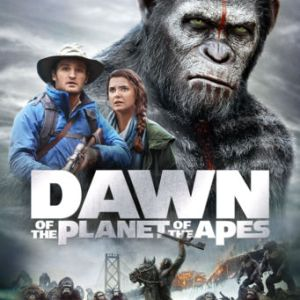 Dawn of the Planet of the Apes image not available