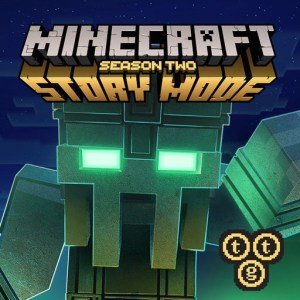 Minecraft: Story Mode S2 image not available