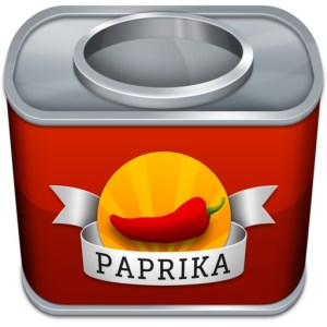 Paprika Recipe Manager 3 image not available