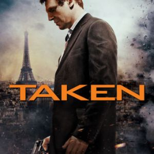 Taken (Extended Cut) image not available