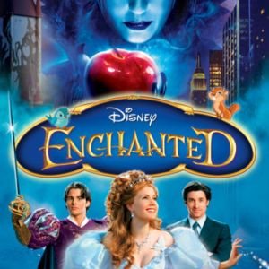 Enchanted image not available