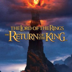 The lord of the rings: the return of the king special extended.