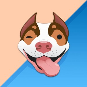 DogMoji image not available