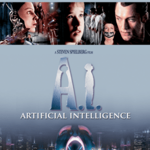 A.I. Artificial Intelligence image not available