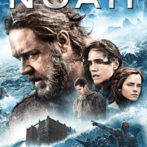 Noah image not available