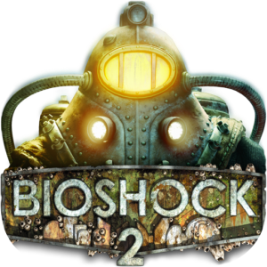 BioShock 2 image not available