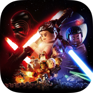 LEGO Star Wars: The Force Awakens image not available
