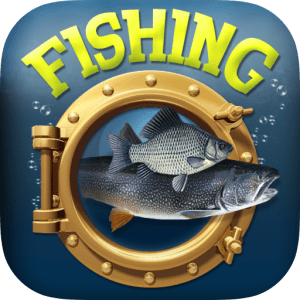 Fishing Deluxe image not available