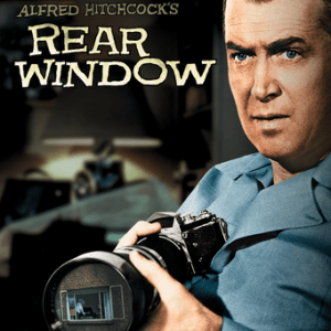 Rear Window image not available