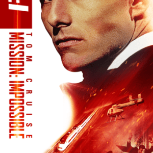 Mission: Impossible image not available