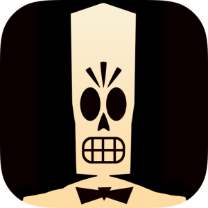 Grim Fandango Remastered image not available