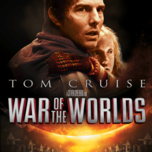 War of the Worlds image not available