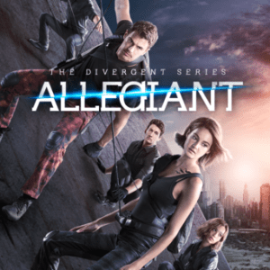 The Divergent Series: Allegiant image not available