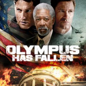 Olympus Has Fallen image not available