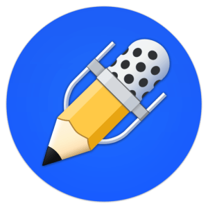 Notability image not available