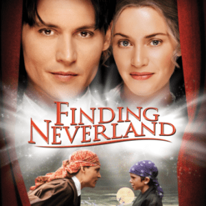 Finding Neverland image not available