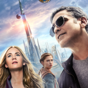 Tomorrowland image not available