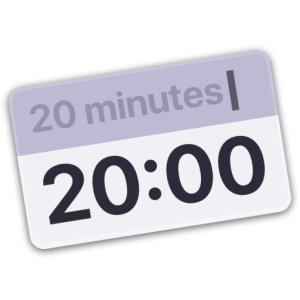 Super Easy Timer image not available