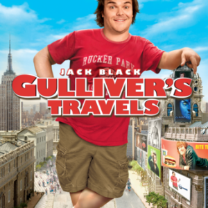 Gulliver's Travels image not available