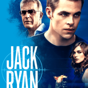 Jack Ryan: Shadow Recruit image not available