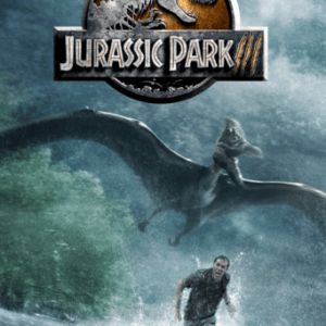 Jurassic Park III image not available