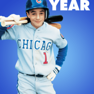 Rookie of the Year image not available
