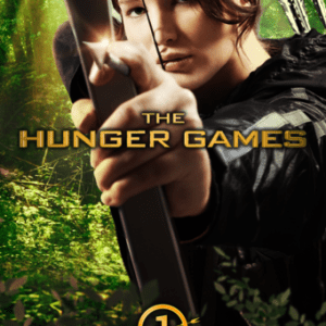 The Hunger Games image not available