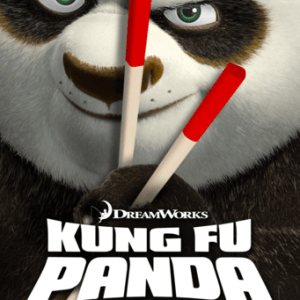 Kung Fu Panda image not available