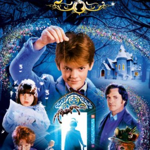 Nanny McPhee image not available