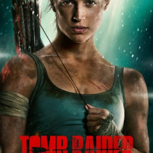 Tom Raider image not available