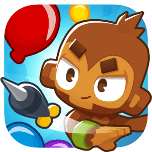 Bloons TD 6 image not available