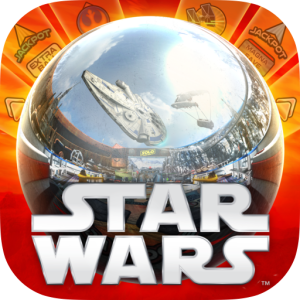 Star Wars™ Pinball 7 image not available