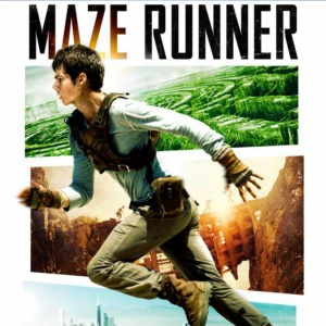 Maze Runner image not available