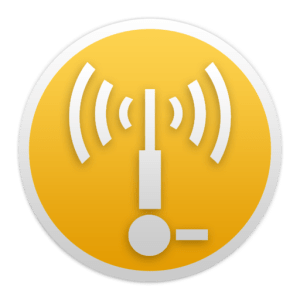 WiFi Explorer image not available