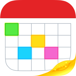 Fantastical 2 for iPad image not available