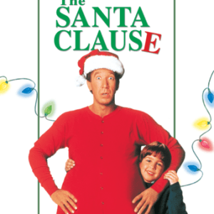 The Santa Clause image not available