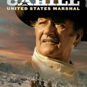 Cahill: U.S. Marshall image not available