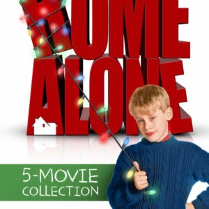 Home Alone 5-Movie Bundle image not available